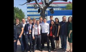Уровень пройден: студенты ТУСУРа делятся успешными защитами в«Инстаграме»