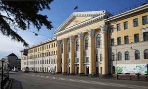 ТУСУР иIT-компания Rubius заключили соглашение осотрудничестве вобласти дополнительного образования