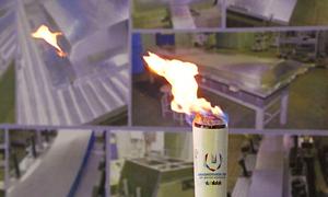 Ректор исотрудники ТУСУРа пронесут факел эстафеты огня Зимней универсиады – 2019