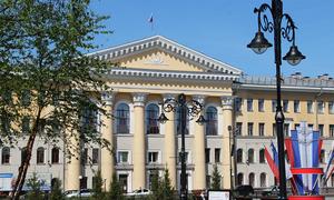 ТУСУР формирует общероссийскую базу фирм – партнёров университета