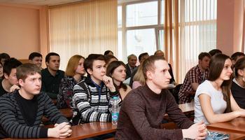 Предприятие госкорпорации «Росатом» заинтересовано в молодых специалистах ТУСУРа