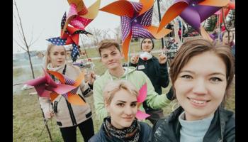 Представители ТУСУРа: важно создавать общественное пространство своими руками