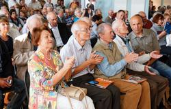 Чтим традиции: ТУСУР встретил выпускников из 37 городов России