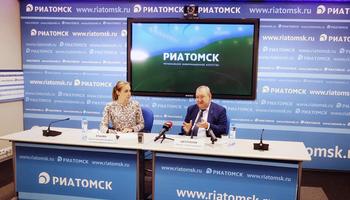 Ректор ТУСУРа: об итогах работы за пять лет и планах развития
