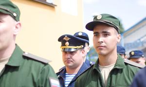 Программист в погонах: выпускник ТУСУРа рассказал о службе в научной роте