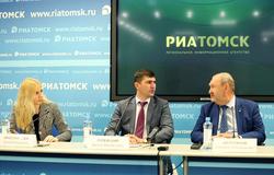 Команда ТУСУРа в ближайшие пять лет реализует ряд амбициозных проектов