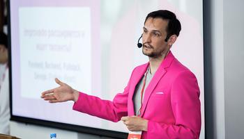 Forbes – о выпускнике ТУСУРа: программист из Томска создал стартап в Сан-Франциско