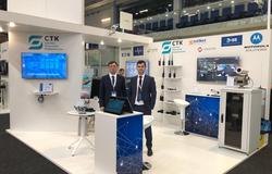 Технологический партнёр ТУСУРа – компания «ООО «СТК» – выступил генеральным партнёром конференции для нефтегазовой отрасли