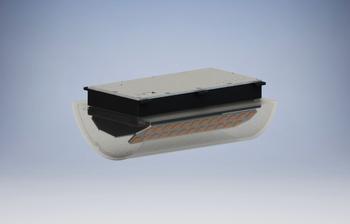 «ТЕСАРТ» разрабатывает радар для беспилотников на основе технического задела, созданного с ТУСУРом