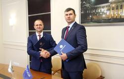ТУСУР при поддержке Сбербанка реализует уникальный кампусный проект