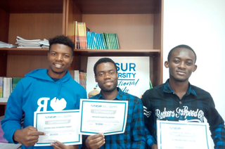 Выпускники ТУСУРа выделили гранты для талантливых иностранных студентов