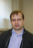 Константин Кожевников