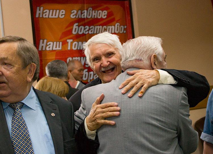День выпускника – 2017